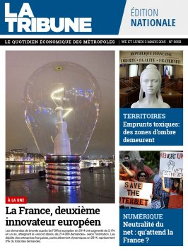 Edition Quotidienne du 28-02-2015