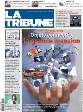 Edition Hebdomadaire du 06-03-2015