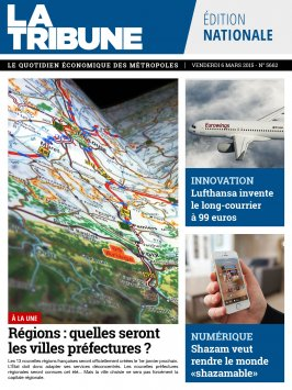 Edition Quotidienne du 06-03-2015