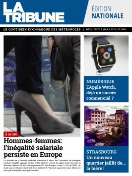 Edition Quotidienne du 07-03-2015