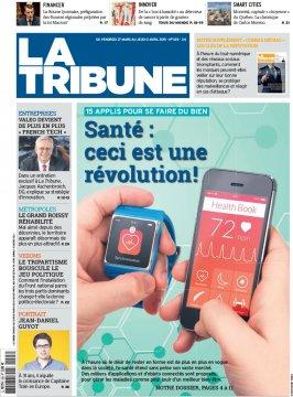 Edition Hebdomadaire du 27-03-2015