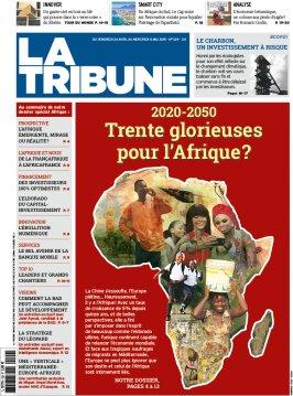 Edition Hebdomadaire du 24-04-2015