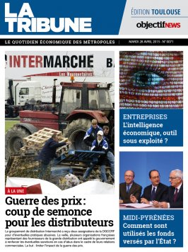 Edition Quotidienne du 28-04-2015