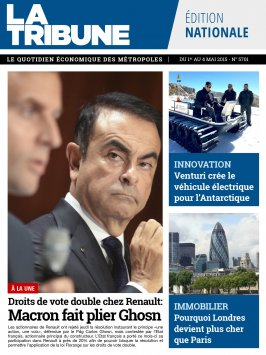 Edition Quotidienne du 01-05-2015