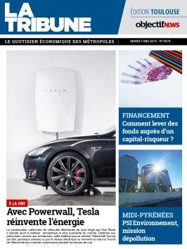 Edition Quotidienne du 05-05-2015