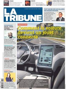 Edition Hebdomadaire du 07-05-2015