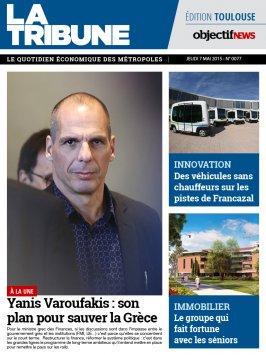 Edition Quotidienne du 07-05-2015