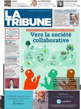 Edition Hebdomadaire du 22-05-2015