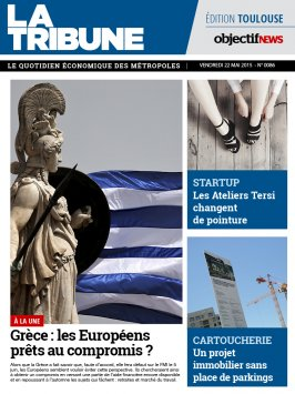 Edition Quotidienne du 22-05-2015