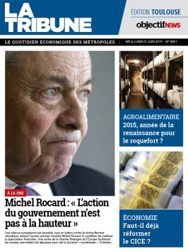 Edition Quotidienne du 30-05-2015
