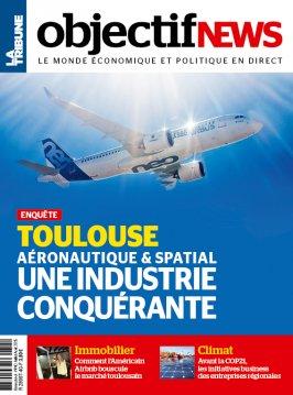 Edition Hebdomadaire du 12-06-2015