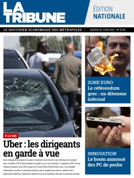 Edition Quotidienne du 30-06-2015