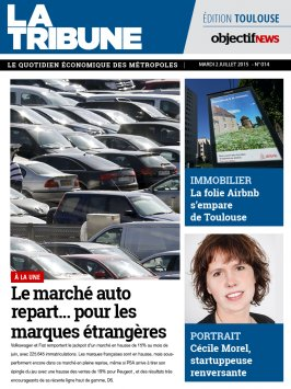 Edition Quotidienne du 02-07-2015