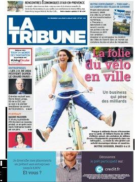 Edition Hebdomadaire du 03-07-2015