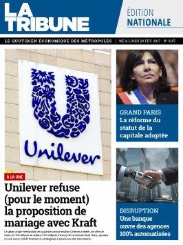 edition quotidienne du 18 février 2017