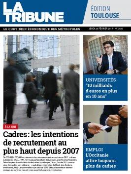 edition quotidienne du 23 février 2017