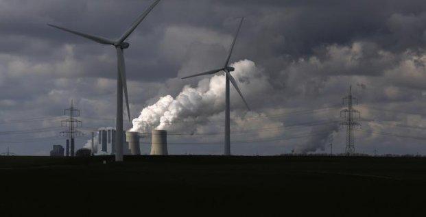 La france conditionne l'aide a l'export de centrales au charbon