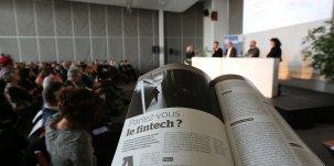 Forum Fintech, mag