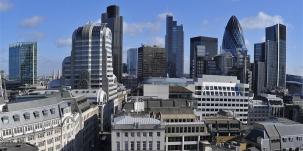"""LA CITY DE LONDRES ATTIRE LES """"RÉFUGIÉS FISCAUX"""" DES BANQUES FRANÇAISES"""