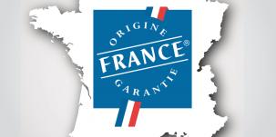 Origine France Garantie, le label du Made in France