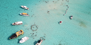 Stingray City (Îles Caïmans)