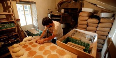 La boulangerie fait partie des secteurs qui voient ses ventes reculer