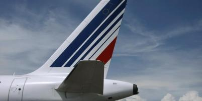 Air France suspend jusqu'à nouvel ordre ses vols vers l'aéroport international de Tel-Aviv.
