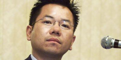 Père de Mitsutoki, Yasumitsu Shigeta est le onzième Japonais le plus fortuné, selon Forbes. Son patrimoine net est estimé à 2,7 milliards de dollars.