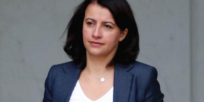 """D'après Cécile Duflot, l'encadrement des loyers """"a été voté par l'unanimité de la majorité et le Premier ministre tout seul annonce son abandon"""""""