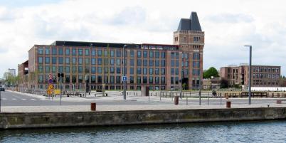 Le site lillois Euratechnologies bénéficie déjà d'une forte renommée internationale.