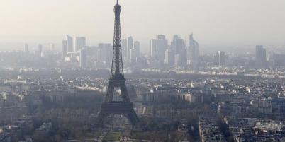 """La capitale française présente notamment """"le plus haut niveau de dépenses de recherche et développement de toutes les villes étudiées"""", grâce à la présence de nombreux clusters technologiques, relève l'étude."""