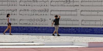 La société Meludia se pose en alternative au solfège, source de tant de tracas pour les amateurs de musique.