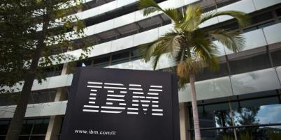 IBM a vu son bénéfice net s'effondrer de 4,7 milliards de dollars au troisième trimestre après une importante charge.