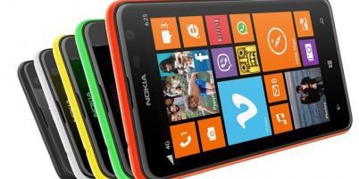 Nokia disparaîtra des smartphones Lumia mais pas de tous les mobiles.