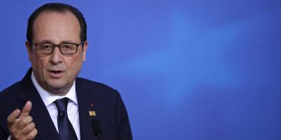 François Hollande a refusé de divulguer la lettre adressée par la Commission européenne qui lui demande des comptes sur le projet de budget 2015.