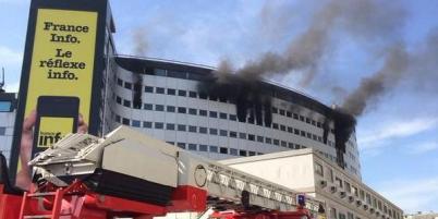 France Bleu précise que les causes de l'incendie ne sont pas encore connues.