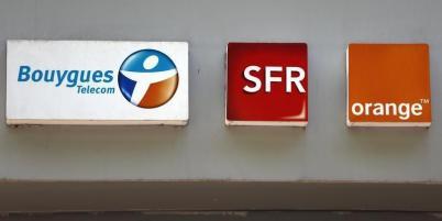 Le groupe du milliardaire franco-israélien Patrick Drahi avait emporté SFR en avril à l'issue d'une bataille contre Bouygues.