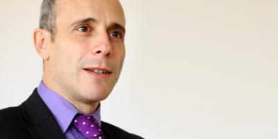 Thierry Merquiol, co-fondateur de Wiseed, est un homme heureux : 6.500 internautes ont répondu à son appel.