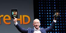 Jeff Bezos, le fondateur d'Amazon, va devoir convaincre les grands éditeurs américains de s'associer avec lui. (Photo: Reuters)