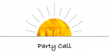 Party Call Orange FB