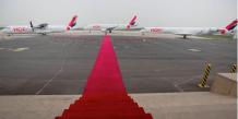 ATR, Embraer et CRJ, les trois types d'avions de Hop auxquels s'ajouteront les Airbus d'Air France