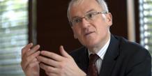 Le président du directoire de Vivendi, Jean-Bernard Lévy