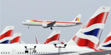 "BRITISH AIRWAYS SIGNERA ""PROCHAINEMENT"" SON ACCORD AVEC IBERIA"