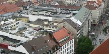 La Kaufinger Strasse de Munich entre dans le top 10