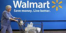 #3 Walmart (Etats-Unis) : 2,1 millions