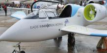 Le E-Fan d'EADS