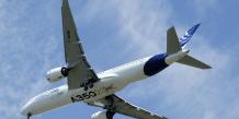 L' A350 d'Airbus Industrie