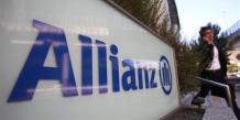 Allianz prévoit un REX 2013 supérieur à l'objectif