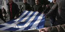 Défilé anti-austérité en Grèce 40 ans après la révolte étudiante