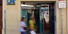Crédit Agricole a cédé 4,68% du capital d'Eurazeo